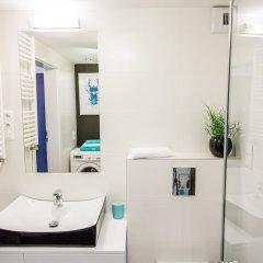 Апартаменты Mojito Apartments - Botanica ванная