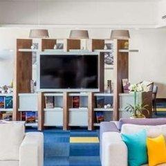 Отель Hampton Inn & Suites by Hilton Los Cabos детские мероприятия фото 2