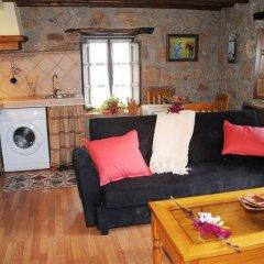 Отель Apartamentos Rurales El Tio Pablo Тресвисо комната для гостей фото 4