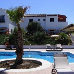 Отель Sindhura Испания, Вехер-де-ла-Фронтера - отзывы, цены и фото номеров - забронировать отель Sindhura онлайн фото 11