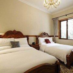 Отель Miryam Hotel Китай, Сямынь - отзывы, цены и фото номеров - забронировать отель Miryam Hotel онлайн комната для гостей фото 4