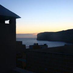 Отель Villa Bronja Мальта, Мунксар - отзывы, цены и фото номеров - забронировать отель Villa Bronja онлайн приотельная территория