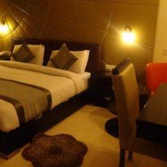Отель O Delhi Индия, Нью-Дели - отзывы, цены и фото номеров - забронировать отель O Delhi онлайн сейф в номере