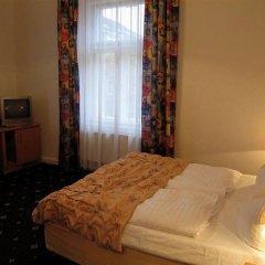 Hotel Máchova комната для гостей фото 7
