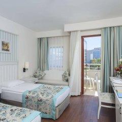Monachus Hotel & Spa Турция, Сиде - отзывы, цены и фото номеров - забронировать отель Monachus Hotel & Spa - All Inclusive онлайн комната для гостей фото 4
