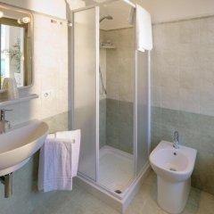 Отель Baby Gigli Нумана ванная
