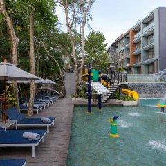 Отель The Nature Phuket детские мероприятия