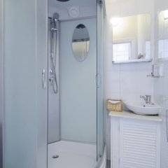 Хостел Дом ванная фото 7