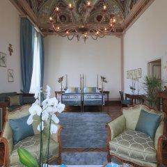 Imperiale Palace Hotel Церковь Св. Маргариты Лигурийской интерьер отеля