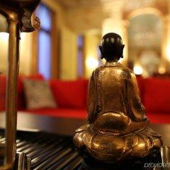 Buddha-Bar Hotel Paris развлечения