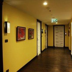 Отель Aspira Skyy Sukhumvit 1 Бангкок интерьер отеля