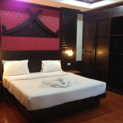 Отель SK Residence комната для гостей фото 3