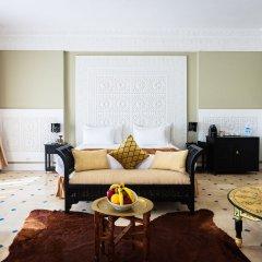 Отель Palais du Calife & Spa - Adults Only Марокко, Танжер - отзывы, цены и фото номеров - забронировать отель Palais du Calife & Spa - Adults Only онлайн комната для гостей фото 3