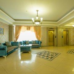 Гостиница Grand Sapphire интерьер отеля