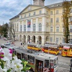 Гостиница На Площади Украина, Львов - 1 отзыв об отеле, цены и фото номеров - забронировать гостиницу На Площади онлайн фото 4