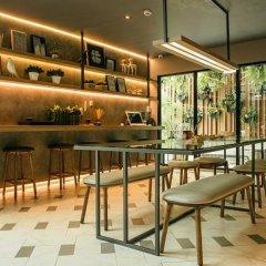 NAP Hotel Bangkok гостиничный бар