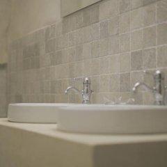 Отель SANT`ANGELO Матера ванная фото 2