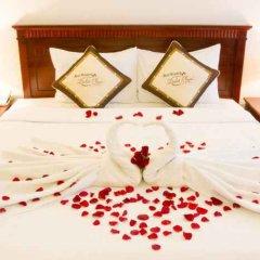 Dalat Plaza Hotel (ex. Best Western) Далат сейф в номере