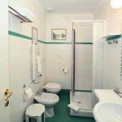 Отель Residenza Ponte SantAngelo ванная