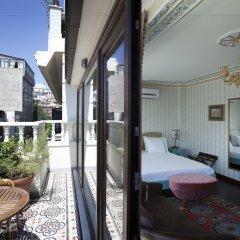 Niles Hotel Istanbul - Special Class Турция, Стамбул - 1 отзыв об отеле, цены и фото номеров - забронировать отель Niles Hotel Istanbul - Special Class онлайн фото 9