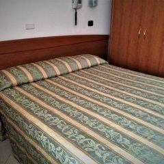 Hotel Villa Linda Риччоне комната для гостей фото 5