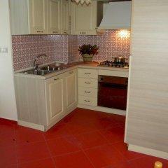 Апартаменты Giardini Apartments Джардини Наксос в номере