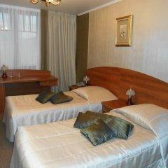 Гостиница Арбат Хауз 4* Стандартный номер с 2 отдельными кроватями