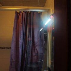 Dengba Hostel Chengdu Branch ванная