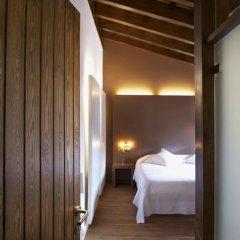 Отель Gastronómico Mas Mariassa комната для гостей фото 2