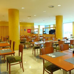 Hotel City Express Santander Parayas питание
