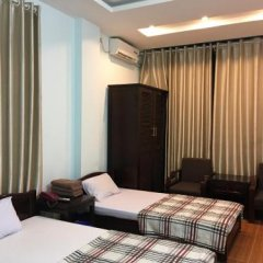 Отель Image Halong Cruise Вьетнам, Халонг - отзывы, цены и фото номеров - забронировать отель Image Halong Cruise онлайн комната для гостей фото 4