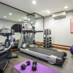 Отель Park Avenue Robertson фитнесс-зал
