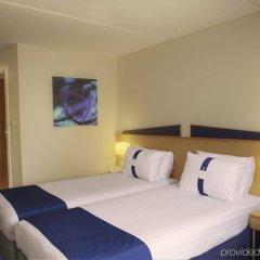 Отель Holiday Inn Express Glasgow Theatreland комната для гостей фото 4