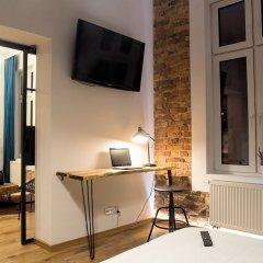 Отель Smart Aps Apartamenty Mikolowska9 удобства в номере