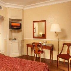 Cristoforo Colombo Hotel 4* Стандартный номер с различными типами кроватей фото 25