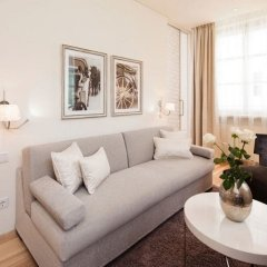 Отель Hapimag Resort Salzburg Австрия, Зальцбург - отзывы, цены и фото номеров - забронировать отель Hapimag Resort Salzburg онлайн комната для гостей фото 5