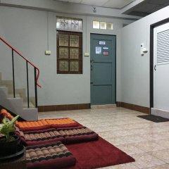 Empo Hostel At 30 Onnut Бангкок помещение для мероприятий
