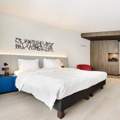 Radisson Blu Hotel Bruges комната для гостей фото 3