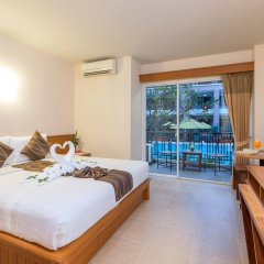 Отель Au Thong Residence комната для гостей фото 5