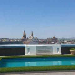 Best Western Plus Gran Hotel Centro Historico бассейн фото 3