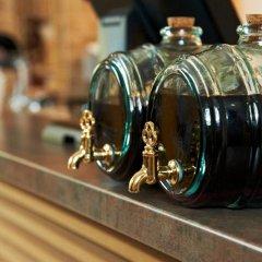 Гостиница Rauhvergher Profitable House гостиничный бар