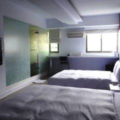 ECFA Hotel Ximen комната для гостей фото 2