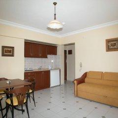 Апартаменты Amaris Apartments в номере