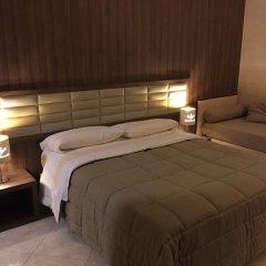Hotel Smeraldo Куальяно комната для гостей фото 5