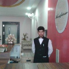 Отель The Ambassador Inn интерьер отеля фото 2