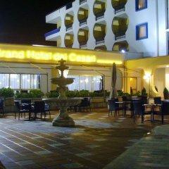 Grand Hotel Dei Cesari питание фото 3