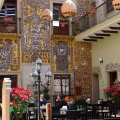 Hotel La Rotonda питание