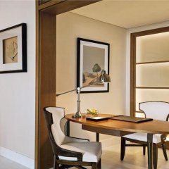 Отель The St. Regis Saadiyat Island Resort, Abu Dhabi удобства в номере