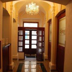 Hotel D'Angelo интерьер отеля фото 4