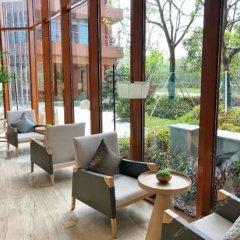 Siko Grand Hotel Suzhou Yangcheng интерьер отеля фото 2